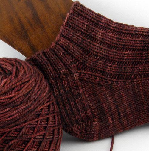 Serenity Sock 2