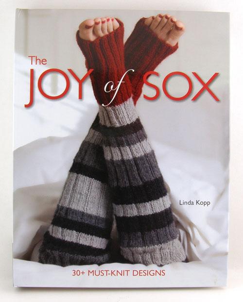 Joyofsoxbook