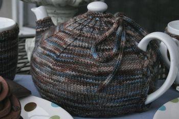 Teapot cozy 3